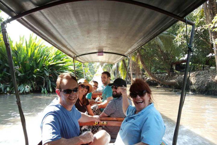 Bangkok Boat - Photo Gallery 02