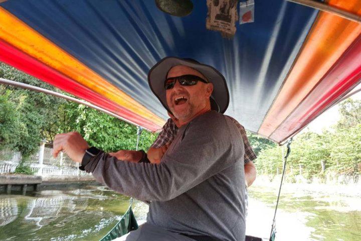 Bangkok Boat - Photo Gallery 03