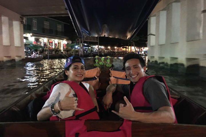 Bangkok Boat - Photo Gallery 13