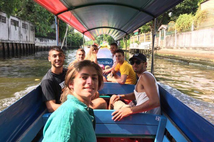 Bangkok Boat - Photo Gallery 15