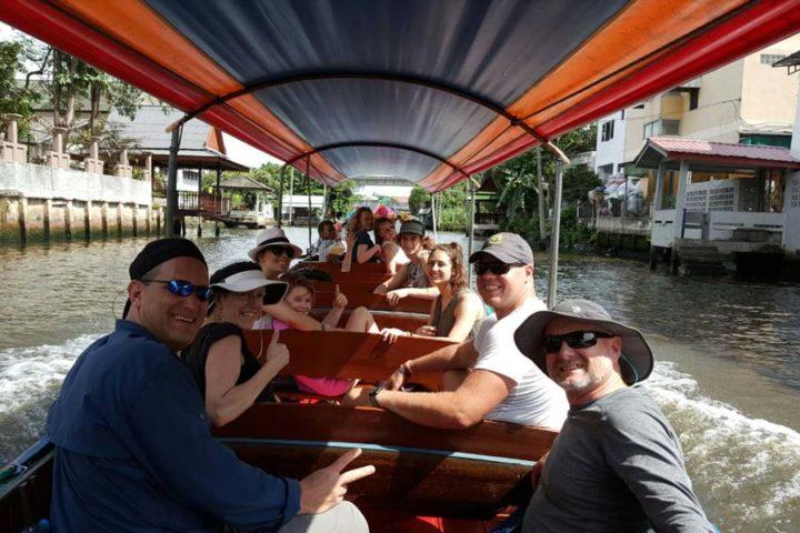 Bangkok Boat - Photo Gallery 21