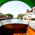 Bangkok Tour - Sunset Boat Trips